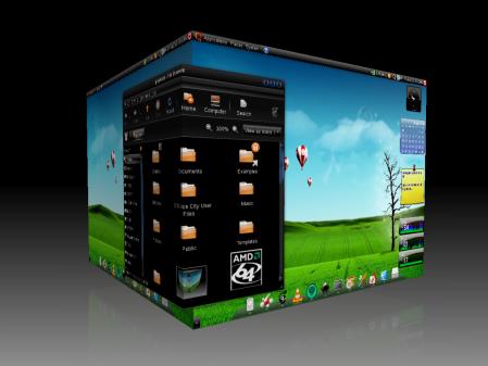 Percantik Tampilan Ubuntu 4