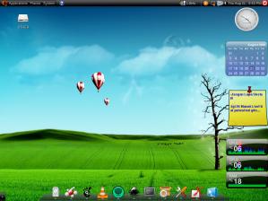 Percantik Tampilan Ubuntu 1
