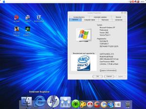 Adu Keren GUI OS 2