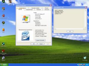 Adu Keren GUI OS 28