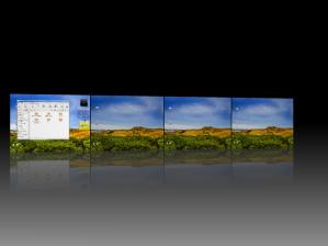 Adu Keren GUI OS 8