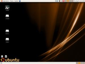 Adu Keren GUI OS 32