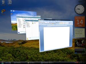 Adu Keren GUI OS 4