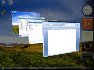 Adu Keren GUI OS 31