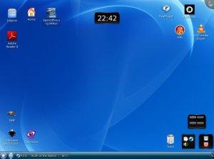 desktop kde4