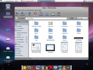 Ubah Tampilan Linux Gnome Jadi Macintosh! 7