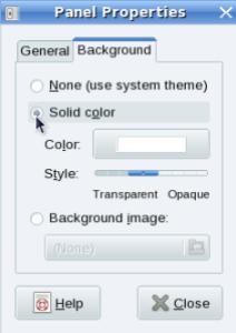 Ubah Tampilan Linux Gnome Jadi Macintosh! 3