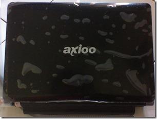 Netbook Axioo Pico DJV 712, HDD Kapasitas Besar! 1