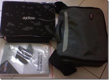 Netbook Axioo Pico DJV 712, HDD Kapasitas Besar! 2