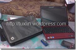 HP MiniNote 210-1014TU, Netbook Murah dan Elegan 1