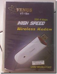 Modem Venus VT 80n, Murah Meriah! 14