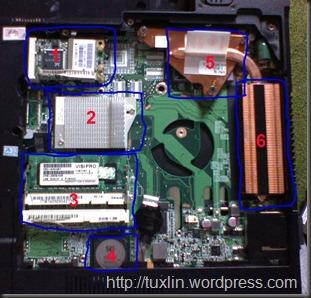 AXIOO Neon MNC, Keyboard Kok Mogok? 2
