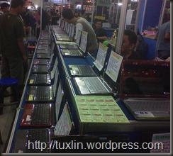 New Year Expo 2011 JEC 5-9 Februari 2011 38