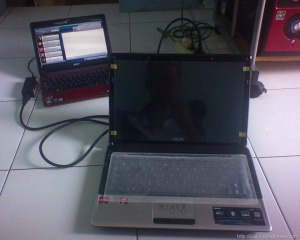 Perbedaan Notebook dan Netbook 1