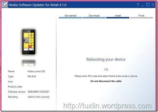 Update Noka Lumia 520_13