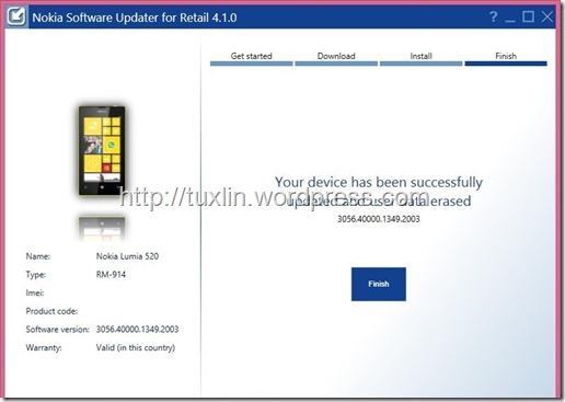 Update Noka Lumia 520_14
